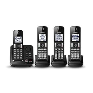 Téléphone sans-fil